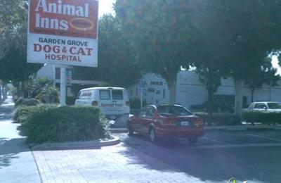 Animal Inns Pet Hotel   Garden Grove, CA