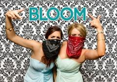 Bloom Photo Booth Denver - Denver, CO