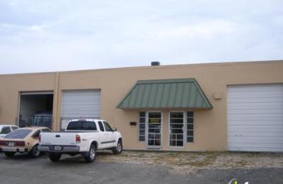 Reach Service & Equipment - Fort Lauderdale, FL