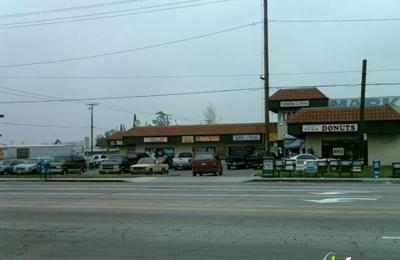 Super Star Donuts - Fontana, CA