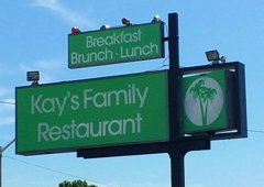 Kay\'s Kitchen Family Restaurant 6475 Central Ave, Saint Petersburg ...