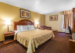 Quality Inn South - Colorado Springs, CO