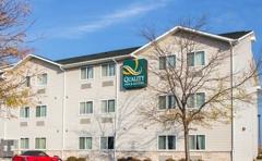Quality Inn & Suites Loves Park