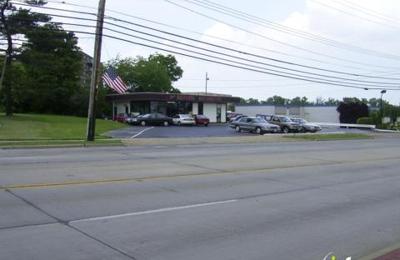Joe's Midtown Automotive - Cleveland, OH