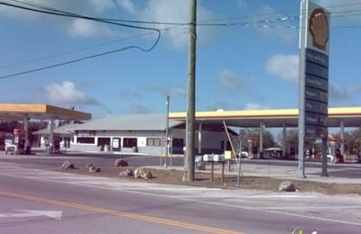 Shell - Sarasota, FL