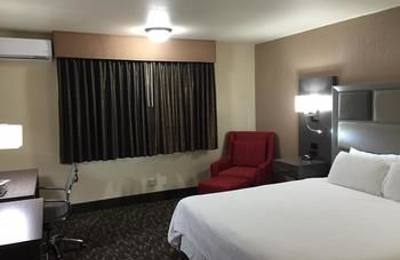 Best Western - Yuba City, CA
