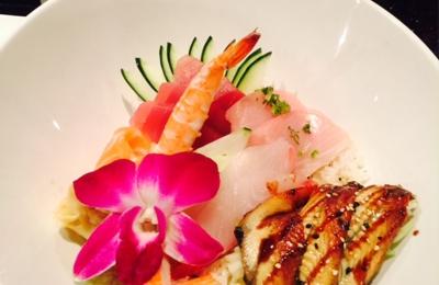 Kintaro Japanese Sushi Hibachi Steak House 10340 Baltimore