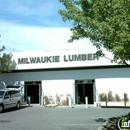 Milwaukie Lumber Co