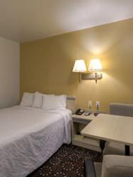 Americas Best Value Inn - Amarillo Airport/Grand Street