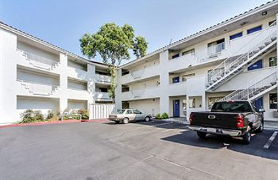 Motel 6 Sunnyvale North - Sunnyvale, CA