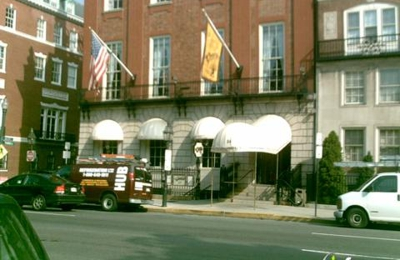 Hampshire House - Boston, MA