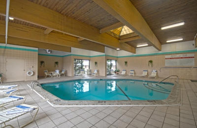 Best Western Executive Hotel Of New Haven West Ct