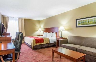 Comfort Inn - Poplar Bluff, MO