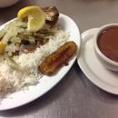 Belizean Paradise Cuisine