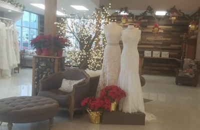 Last Best Bridal Shop - Missoula, MT