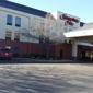 Hampton Inn Oklahoma City/Edmond - Edmond, OK