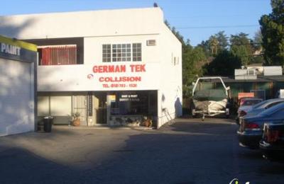 Shaddow Auto Service - Woodland Hills, CA