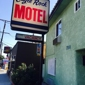 Eagle Rock Motel - Los Angeles, CA