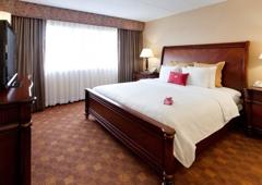 Crowne Plaza Southbury Hotel - Southbury, CT