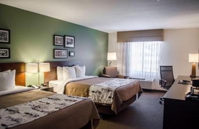 Sleep Inn & Suites - Evergreen, AL