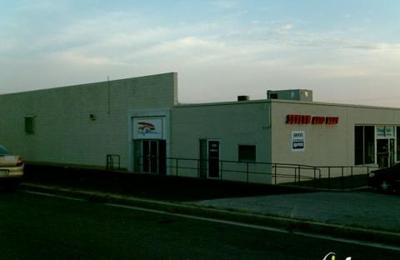 Chesapeake Auto Body Inc - Annapolis, MD