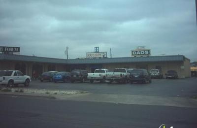 Dad's - San Antonio, TX