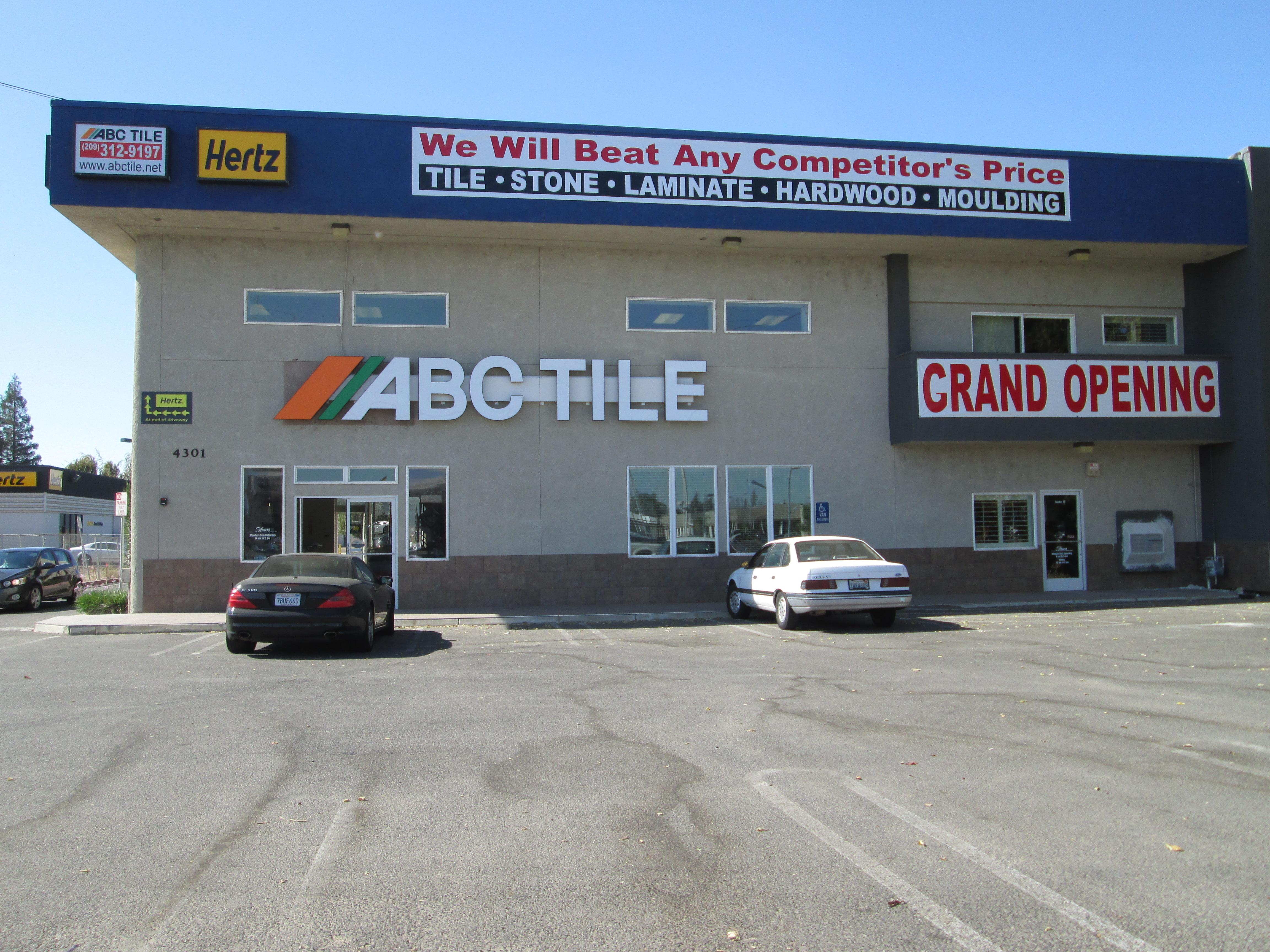 Abc Tile Sacramento Tile Design Ideas