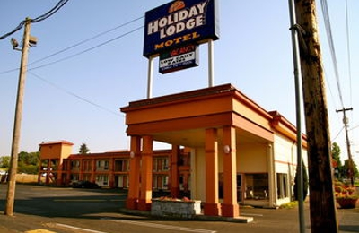 Holiday Lodge - Salem, OR