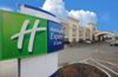 Holiday Inn Express & Suites Columbus SW-Grove City - Grove City, OH