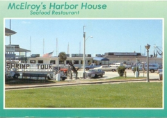McElroy's Harbor House - Biloxi, MS
