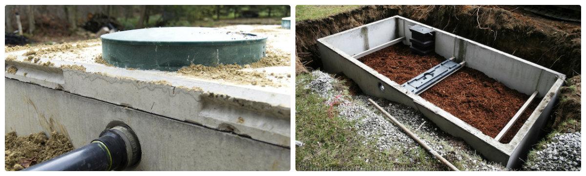 sewer service asheville