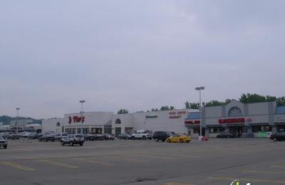 Panorama Plaza - Rochester, NY
