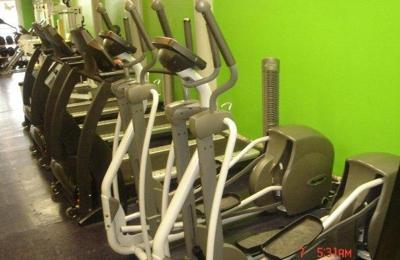 My Good Life Fitness - Southfield, MI