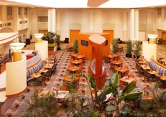 Embassy Suites by Hilton Boston at Logan Airport - East Boston, MA