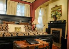 Black Walnut Bed & Breakfast - Asheville, NC