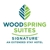 WoodSpring Suites Signature Las Colinas