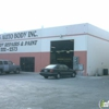 A Plus Auto Body & Paint, Inc.