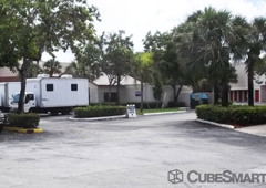 CubeSmart Self Storage - Pembroke Pines, FL