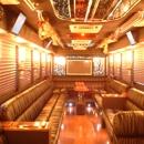 Party Bus Los Angeles