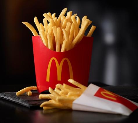 McDonald's - Raleigh, NC
