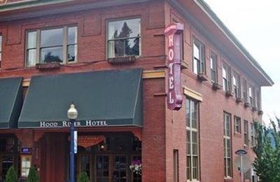 Hood River Hotel - Hood River, OR