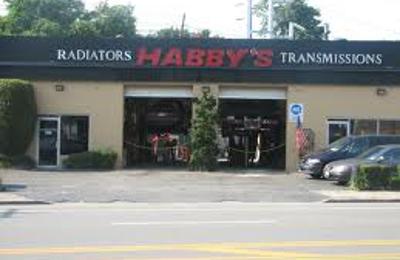 Habby's Transmissions - Hicksville, NY