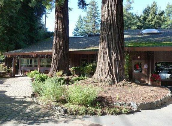Parkside Grille - Portola Valley, CA