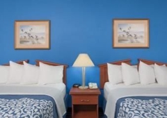 Days Inn & Suites Cambridge - Cambridge, MD