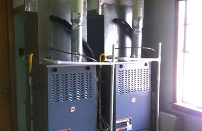 Wright's Air Conditioning Inc - Greenville, TX
