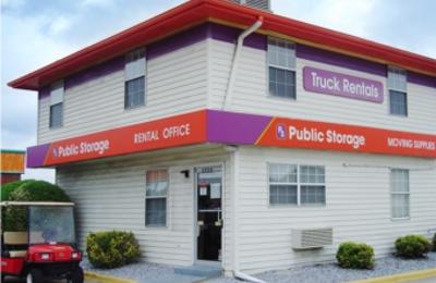 Public Storage   Jonesboro, GA