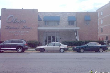 Olson Burke-Sullivan Funeral & Cremation Center