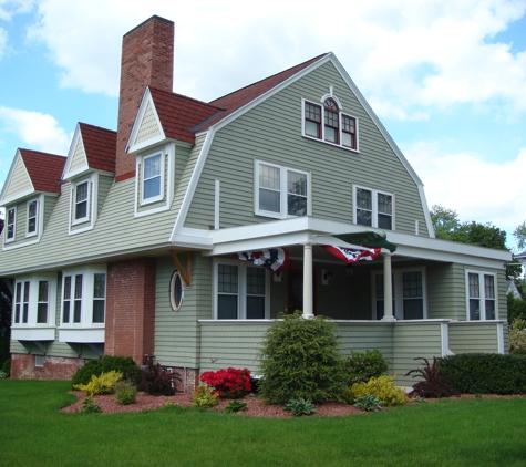 Therapeutic Touch Massage Center - Springfield, MA