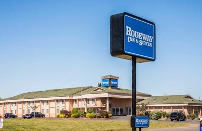 Rodeway Inn - Portland, OR