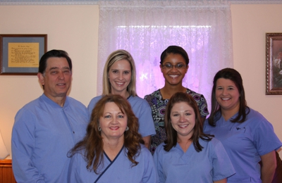 Jackson, Michael W DDS - Spindale, NC